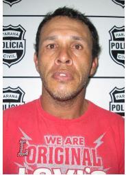 PM cumpre mandado de prisão em Guaraqueçaba