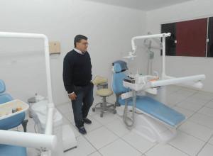 Investimentos do Estado ampliam atendimento de saúde em Guaraqueçaba