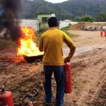 Simulados de Abandono em Guaraqueçaba