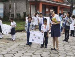 Igreja adventista Guaraquecaba