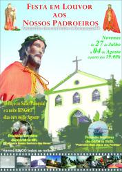Cartaz igreja 2015